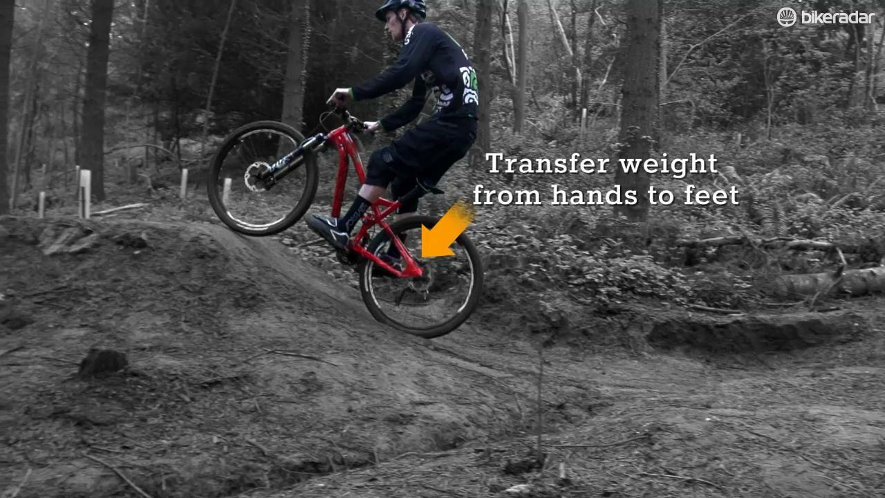 ca261c9ab45 How to jump a mountain bike - BikeRadar