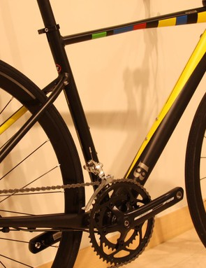 13 Bikes Implicit Alpha