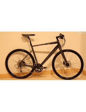 13 Bikes Implicit Beta