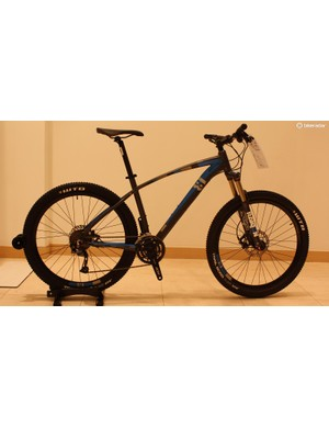 13 Bikes Incline Alpha