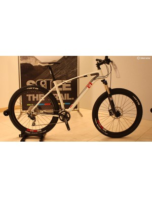 13 Bikes Incline Beta