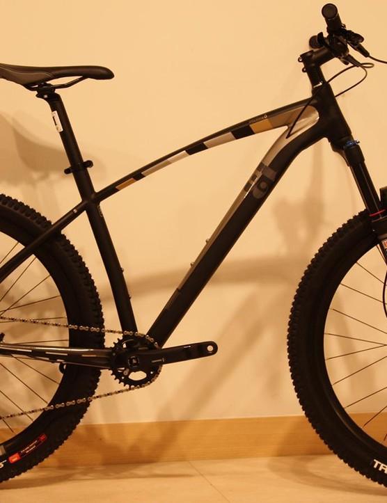 13 Bikes Incline Delta