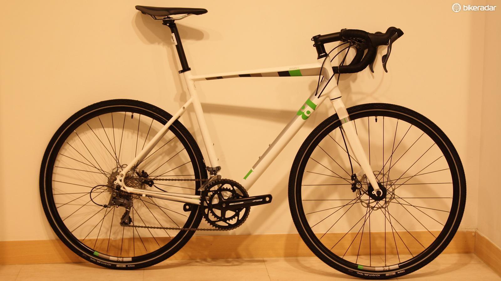 13 Bike Innate Alpha