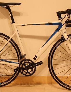 13 Bikes Intrinsic Alpha