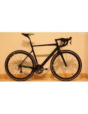13 Bikes Intuition Beta