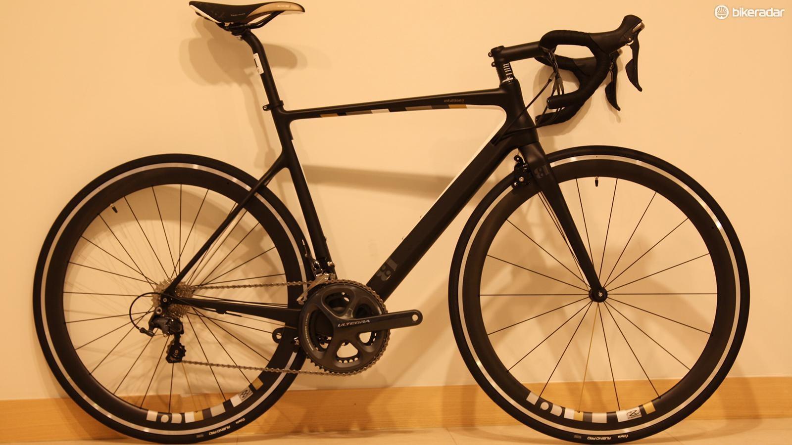 13 Bikes Intuition Gamma