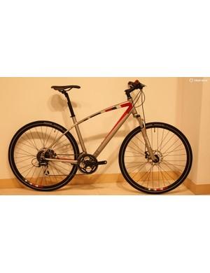 13 Bikes Intuitive Alpha