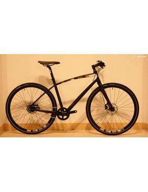 13 Bikes Intuitive Gamma