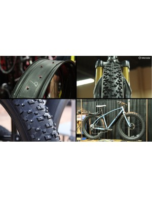 Fat and plus-sized rim, tyre and accessories continue to grow