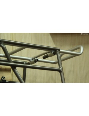 Blackburn's Outpost rack has arms that slide to accomodate pretty much any mountain bike