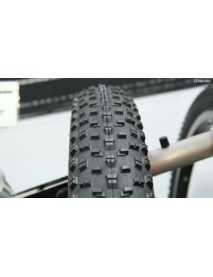 Panaracer will offer the Fat B Nimble in 29x3in, 27.5x3in and 26x4in sizes