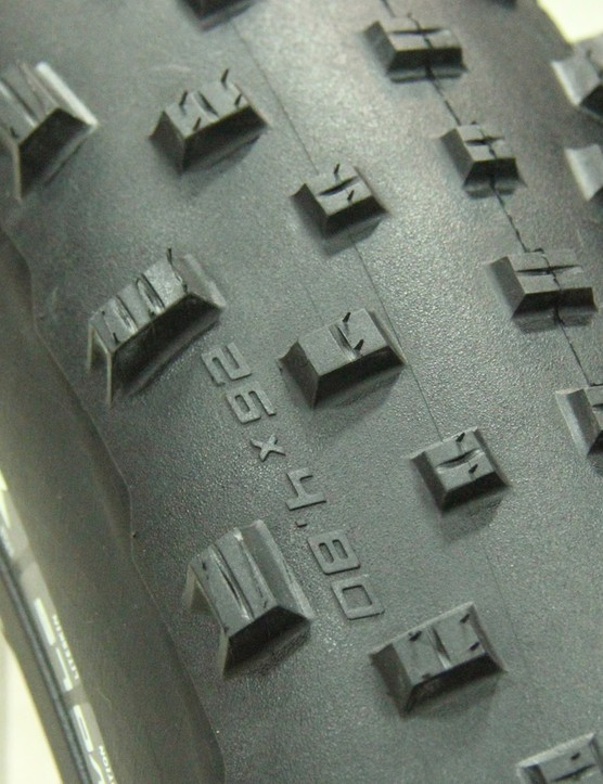 Schwalbe is rolling out the Jumbo Jim in 26x4in and 26x4.8in widths