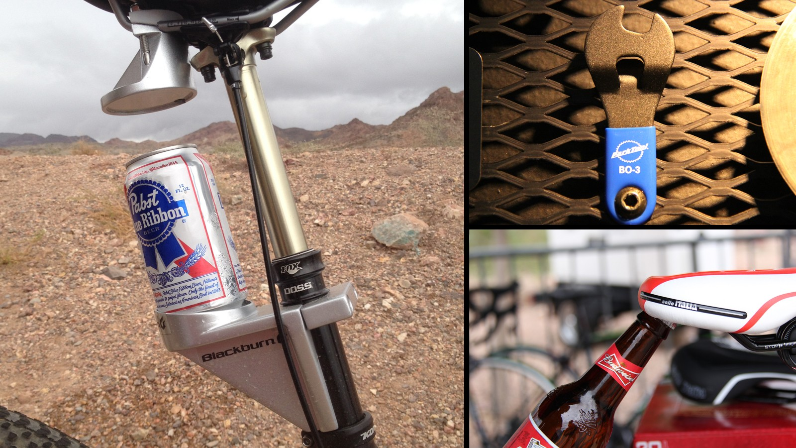 The cycling industry is making significant advancements in the field of post-ride hydration technology