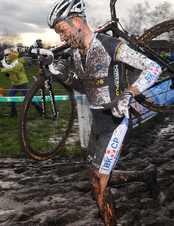 If you like bikes, beer and lots of mud, cyclocross is for you