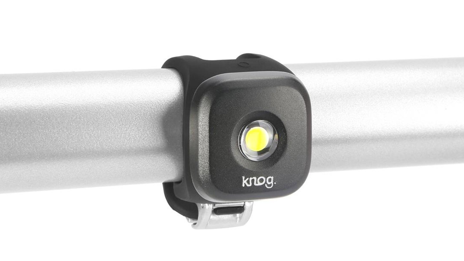 The Knog Blinder Front 1