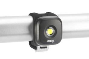 The Knog Blinder Front 1