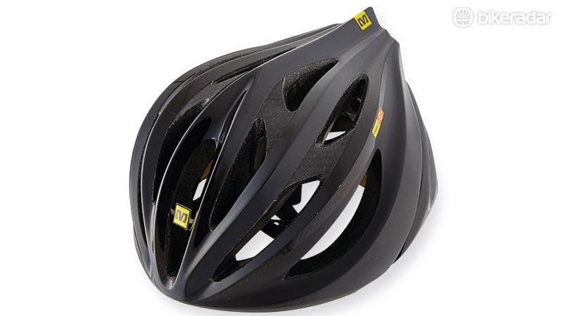 Mavic Plasma SLR Maxi Helmet