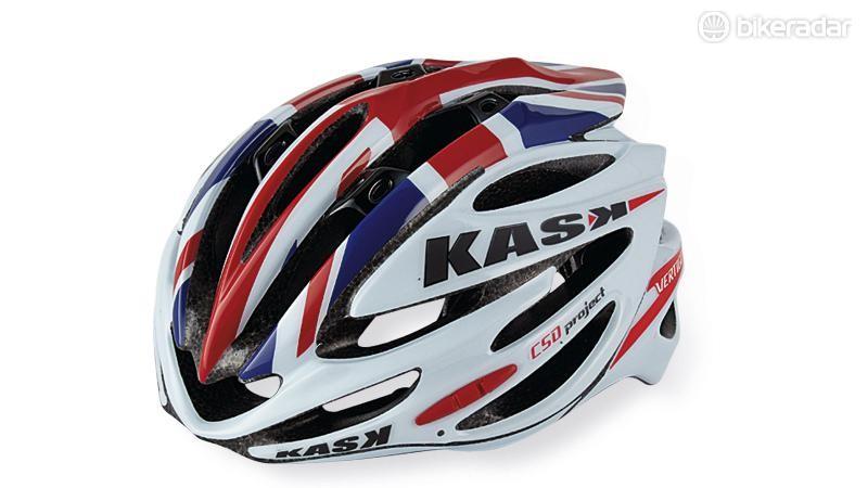 Kask Vertigo Special Helmet