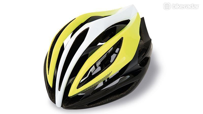 met sine thesis helmet 2013 review