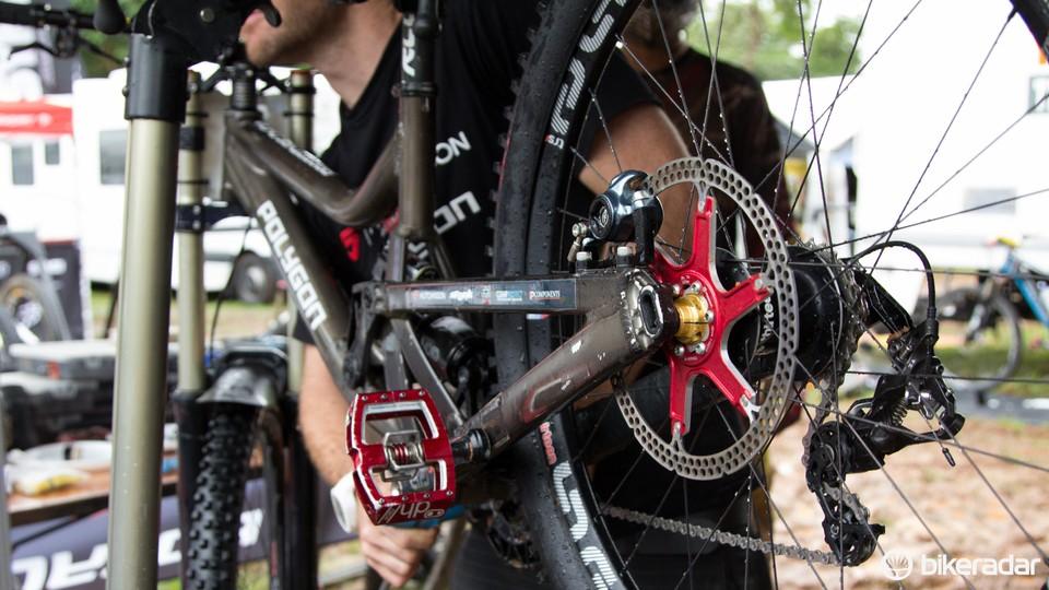 Disc Brake Maintenance Tools Tricks And Tips Bikeradar