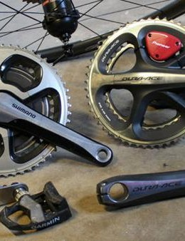 Power meter options abound - what type will work best for you?