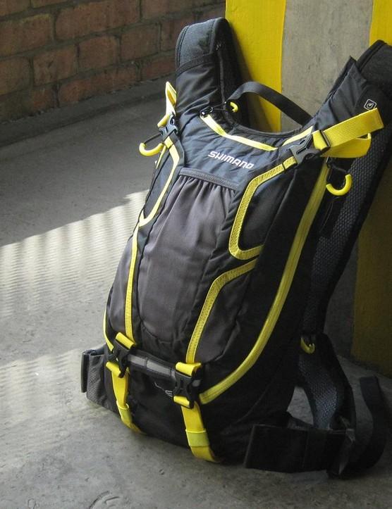 Shimano Enduro Racepack