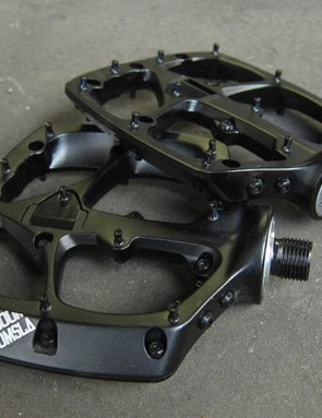 Specialised Boomslang pedals