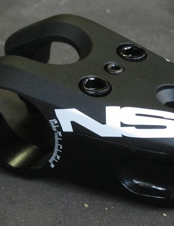 NS Bikes Magneto stem