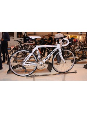 For the discerning youngster, Pinarello's Speedy T6 kids' bike