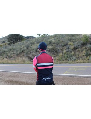 You can get the Brevet Gilet on its own, as well