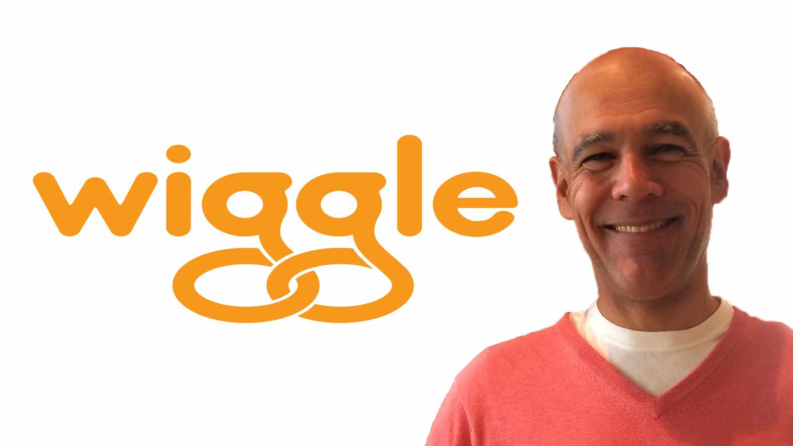 Adam Johnson of Wiggle Australia
