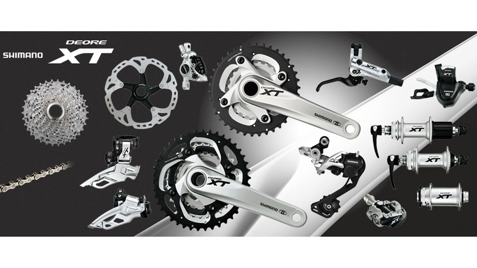2c4097d302d Shimano XT is arguably the most popular performace-level mountain bike  groupset. For everyone