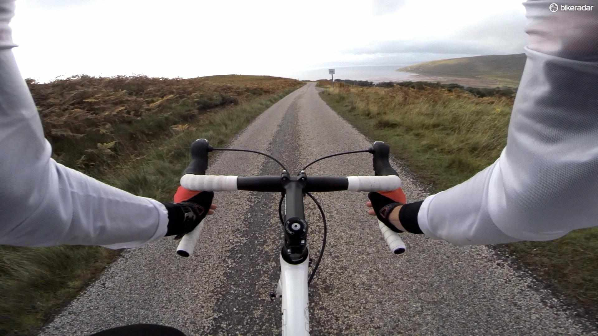 Our video guide will tell you everything you need to know about getting into road cycling