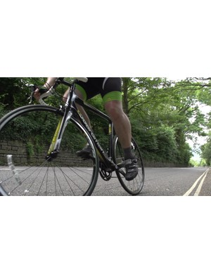 You can get a good beginner road bike for around £400