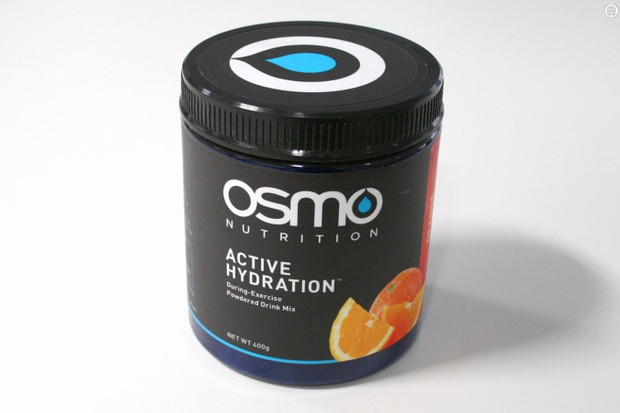 Osmo Active Hydration is designed to keep energy flowing smoothly through your body