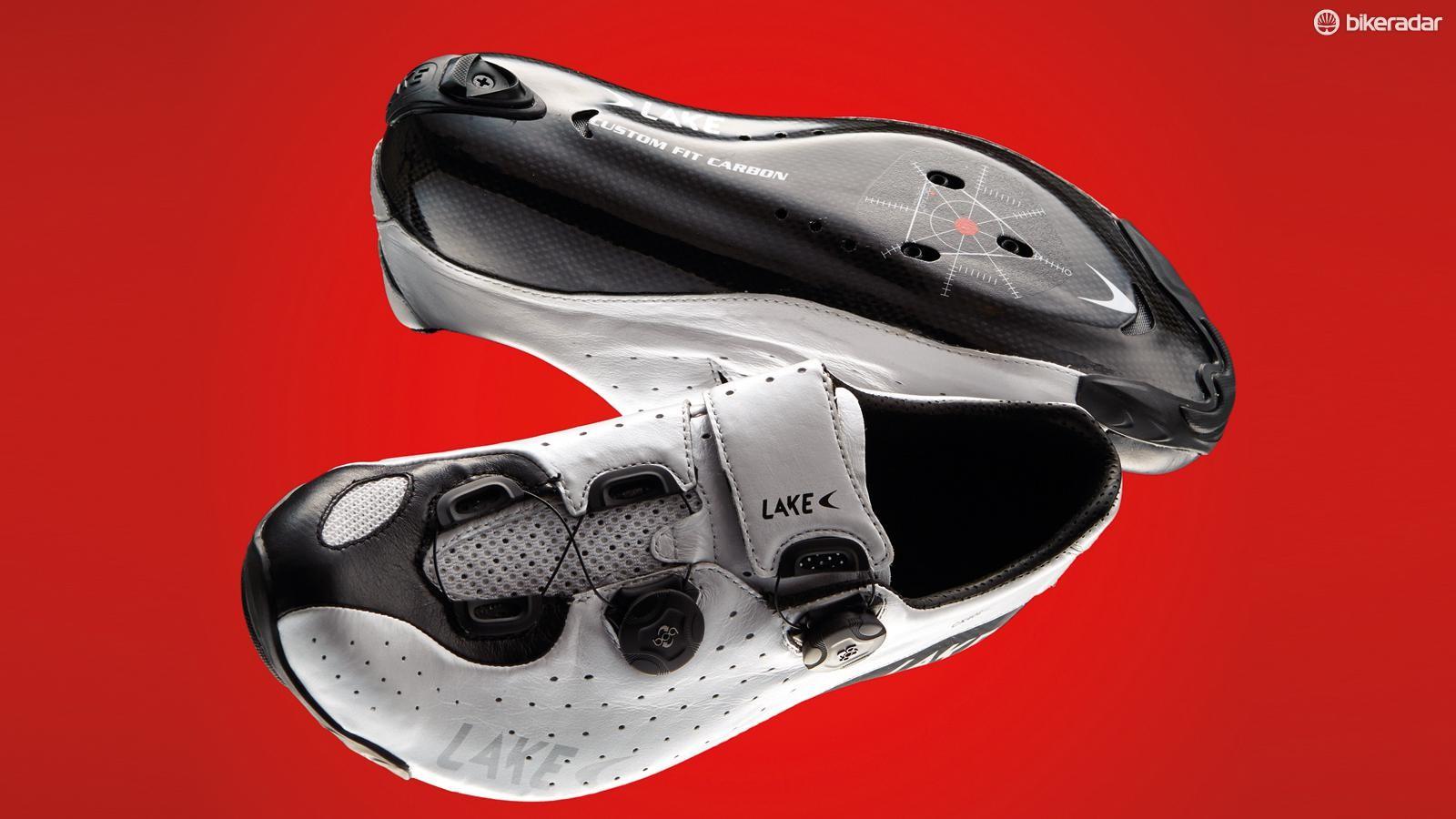 Lake CX402 shoes