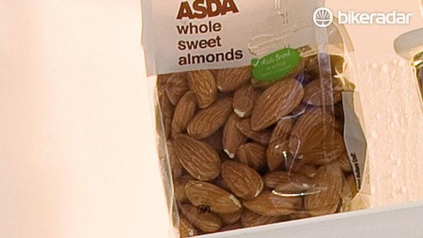 Nuts contain all the important fatty acids and are good sources of essential minerals