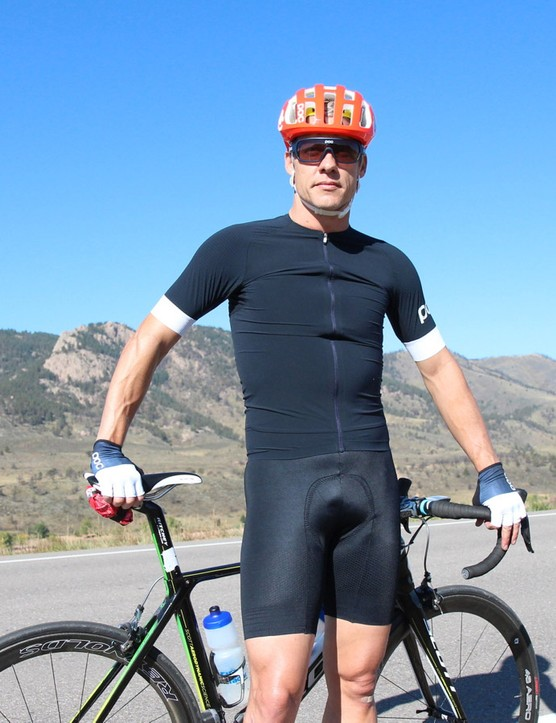 While all race-style clothing is tight, Raceday feels particularly compressive