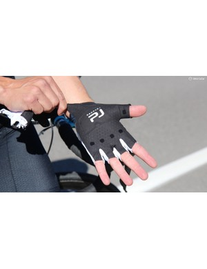 POC will also have Raceday gloves