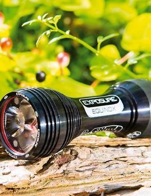 Exposure Equinox bike light