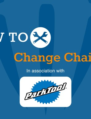 How to change chainrings - our latest Maintainence Monday video
