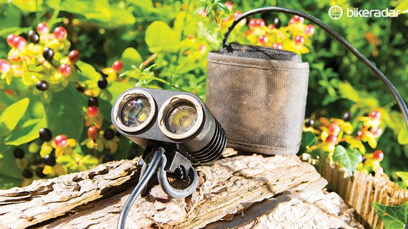 Beema AS-2000 bike light