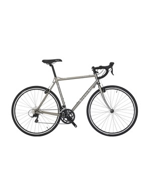 The Bianchi Lupo will retail for £825 in the UK