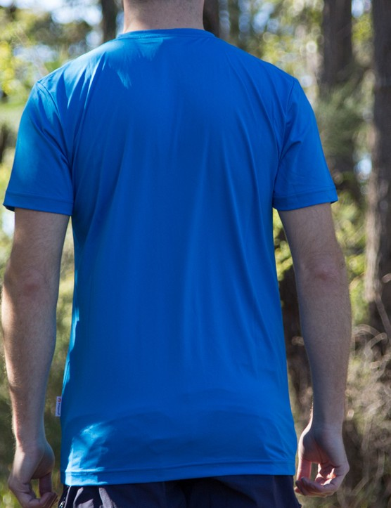 We found the sizing, length and material performance perfect for trail riding