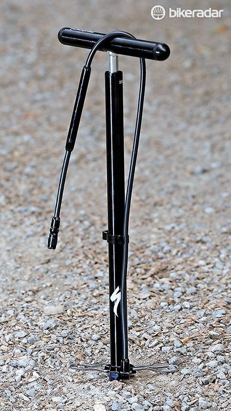 Specialized Air Tool Compak floor pump
