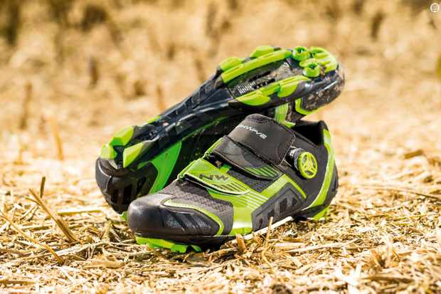 Northwave Nirvana shoes