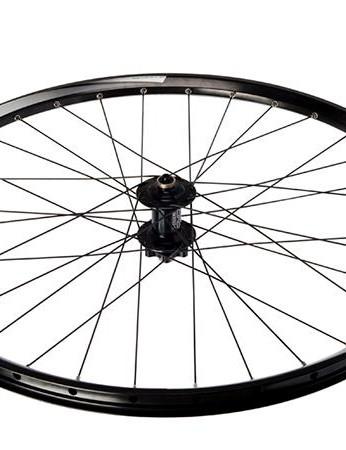 Hope Tech Enduro front wheel