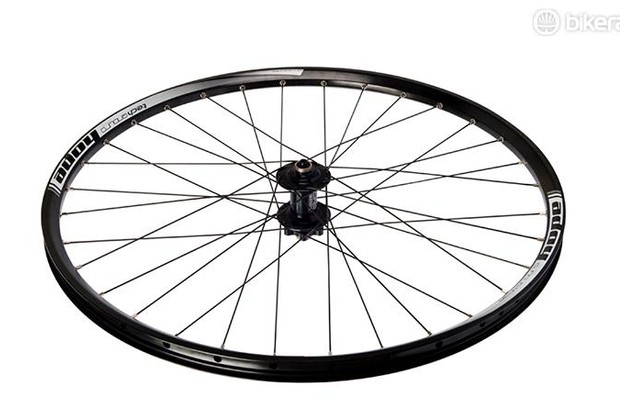 Hope Tech Enduro front wheel