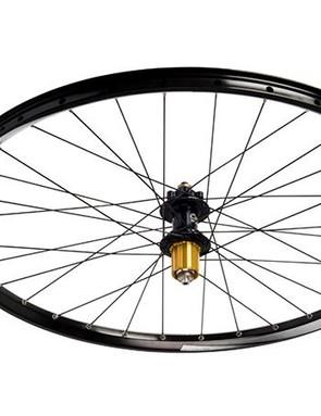 Hope Tech Enduro rear wheel