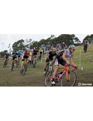 Sydney Rapha Super Cross returns on 1 November